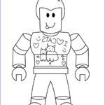 Daily Coloring Pages Unique Photos Roblox Coloring Pages