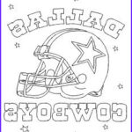 Dallas Cowboys Coloring Pages Beautiful Images 16 Best Football Images