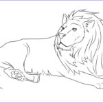 Daniel And The Lions Den Coloring Pages Beautiful Gallery Lion Head Coloring Pages Practical Lions Free Printable Co