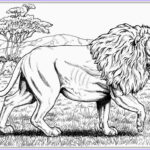 Daniel And The Lions Den Coloring Pages Luxury Image Lion Coloring Pages Printable