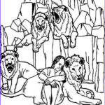 Daniel And The Lions Den Coloring Sheet Beautiful Gallery Daniel Is Sleeping In Daniel And The Lions Den Coloring