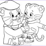 Daniel Tiger Coloring Awesome Gallery Get This Daniel Tiger Coloring Pages For Kids 4bvo5