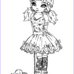 Dark Coloring Pages Best Of Images Gothic Lolita Lineart By Jadedragonneviantart On