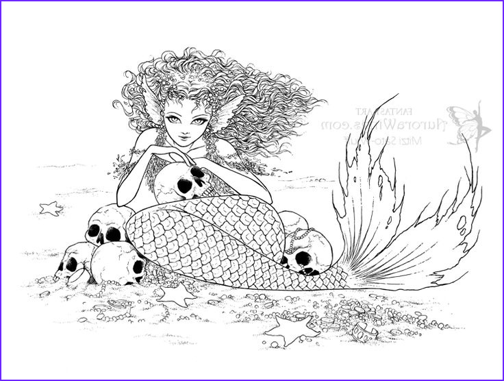 Dark Coloring Pages Cool Image Evil Fairy Coloring Pages for Adults Google Search