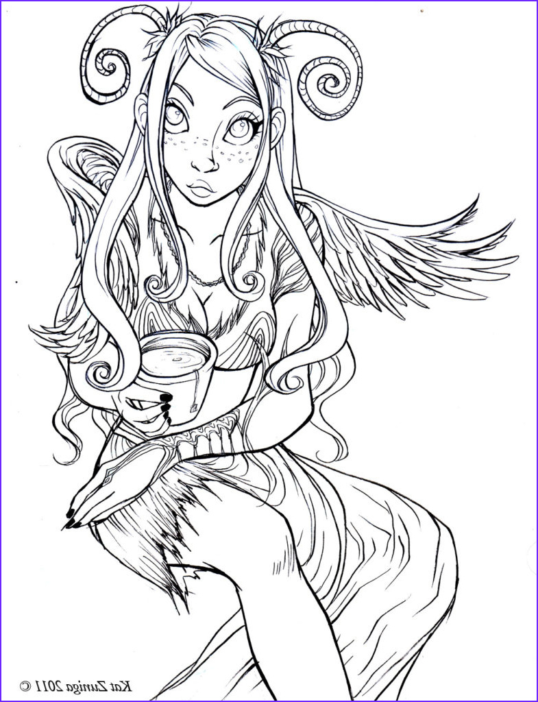 dark fairy coloring pages fairy tale coloring pages for adults hard fairy coloring pages for adults