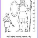 """David and Goliath Coloring Sheet Awesome Photos David and Goliath Scripture """"sticks & Stones"""" Discussion"""