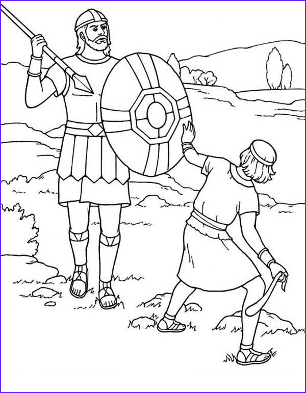 David and Goliath Coloring Sheet Elegant Stock Free Coloring Pages Of David Vs Goliath