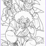Dbz Coloring Cool Image Dragon Ball Z Coloring Pages Boo Coloring Home