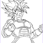 Dbz Coloring Elegant Photos Bardock Coloring Pages Coloring Home