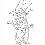 Dbz Coloring New Image Top 20 Free Printable Dragon Ball Z Coloring Pages Line
