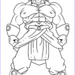 Dbz Coloring New Stock Free Printable Dragon Ball Z Coloring Pages For Kids