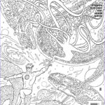 Dc Adult Coloring Book Awesome Image [variants] Get Out Your Crayons Dc Is Serving Up Adult