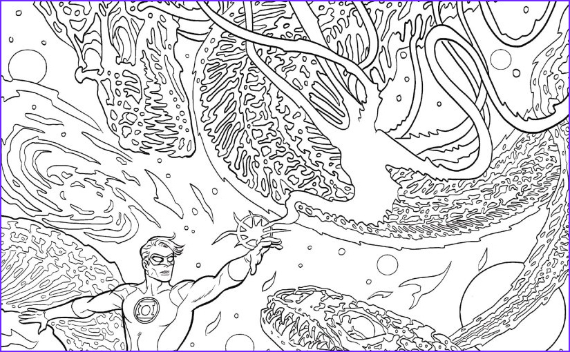 Dc Adult Coloring Book Luxury Photos Try these Dc Adult Coloring Book Variant Covers