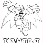Dc Comics Coloring Book Awesome Collection Dc Ics 001 1 Coloring Page Free Others Coloring