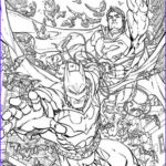 Dc Comics Coloring Book Elegant Collection 25 Dc Ics Coloring Book Variant Covers Revealed Ign