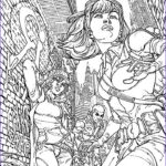 Dc Comics Coloring Book Elegant Photography Dc Ics January 2016 Theme Month Variant Covers Revealed