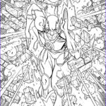 Dc Comics Coloring Book Inspirational Collection Image Flash 48 Dcu Variant Adult Coloring Book Cover