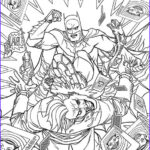 Dc Comics Coloring Book Luxury Collection All 25 Dc Coloring Book Variant Covers