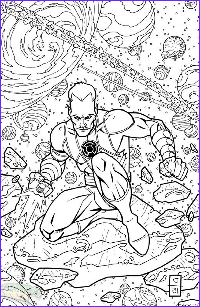 dc ics announces coloring book variant covers for january 2016