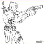 Deadpool Coloring Beautiful Photos Deadpool Coloring Pages