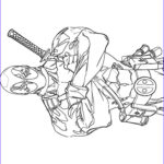 Deadpool Coloring Best Of Images Deadpool Coloring Pages Download And Print Deadpool