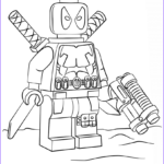 Deadpool Coloring Pages Beautiful Gallery Lego Deadpool Coloring Page