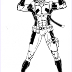 Deadpool Coloring Pages Beautiful Photos Free Printable Deadpool Coloring Pages For Kids
