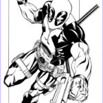 Deadpool Coloring Pages Best Of Images Free Printable Deadpool Coloring Pages For Kids