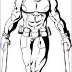 Deadpool Coloring Pages Cool Gallery Free Printable Deadpool Coloring Pages For Kids