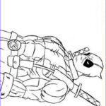 Deadpool Coloring Pages Inspirational Gallery Deadpool Coloring Pages Download And Print Deadpool