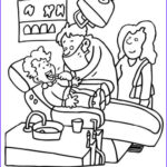 Dental Coloring Pages Unique Photos Free Dentist For Kids Download Free Clip Art
