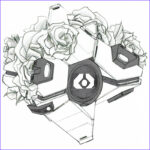 Destiny Coloring Pages Elegant Photography Little Light By The Shadowsmiths On Deviantart