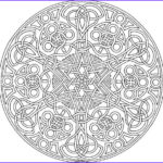 Detailed Coloring Pages For Adults Luxury Photos Printable Coloring Pages Detailed Geometric Coloring Pages