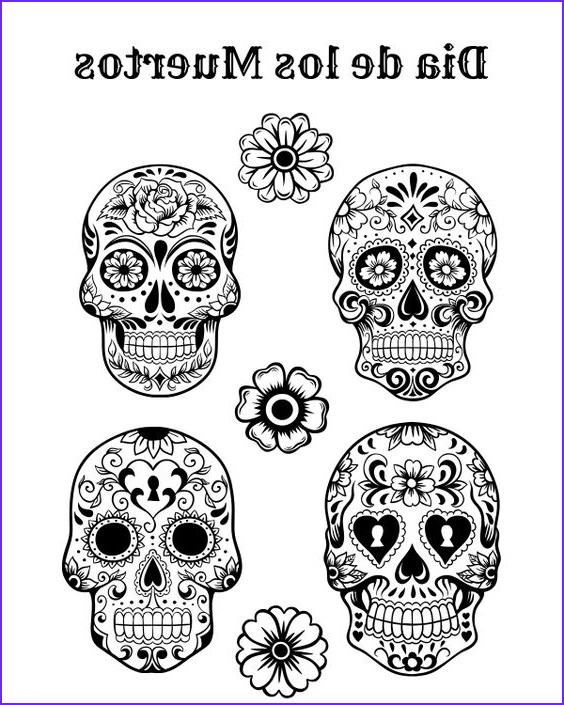 Dia De Los Muertos Coloring Book Beautiful Image Coloring Pages toys and Halloween On Pinterest