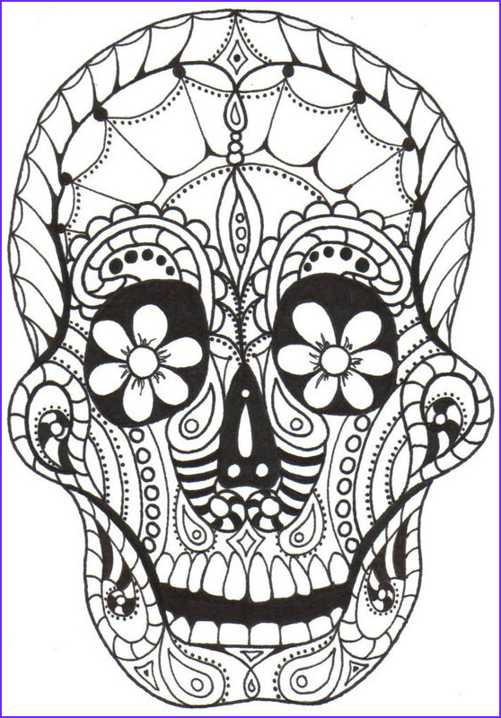 Dia De Los Muertos Coloring Sheets Awesome Photos Kay Larch Studios Dia De Los Muertos Coloring Books
