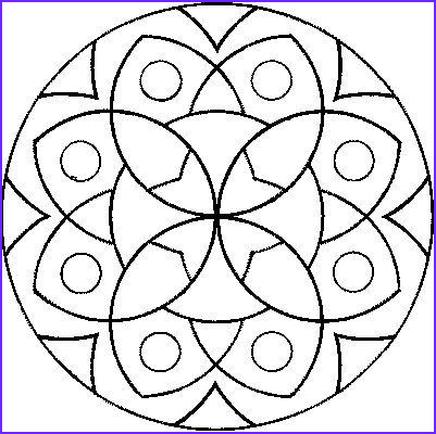 difficult coloring pages 3