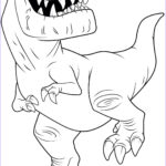 Dino Coloring Pages Cool Collection Free Coloring Pages And Activities From The Good Dinosaur