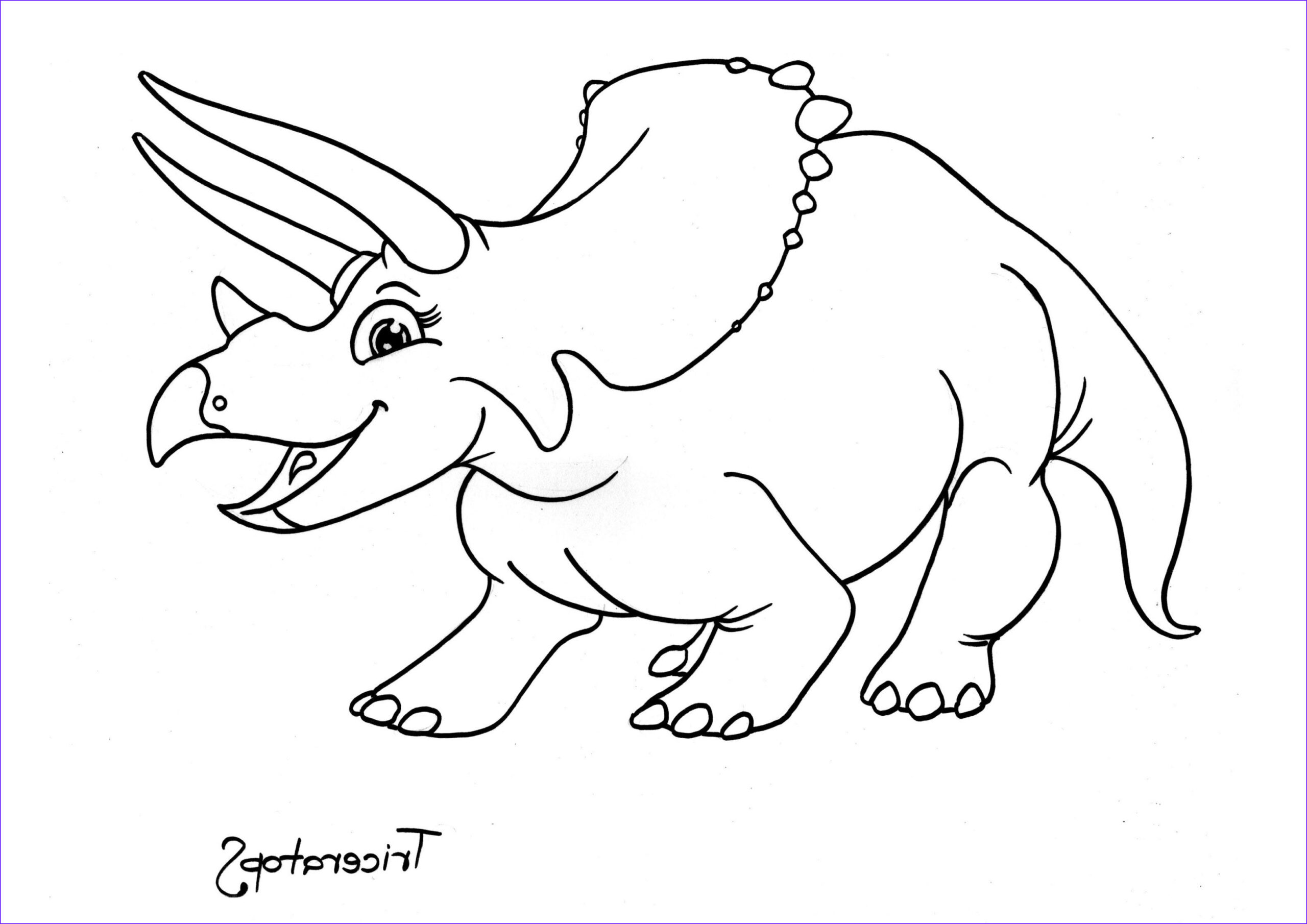 Dinosaur Coloring Best Of Gallery Coloring Pages