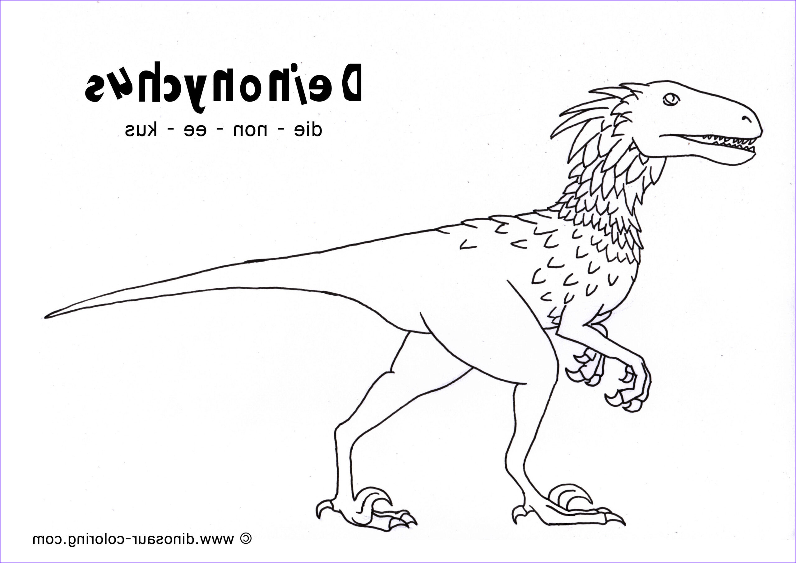 Dinosaur Coloring Inspirational Stock Meat Eating Dinosaurs Coloring Pages