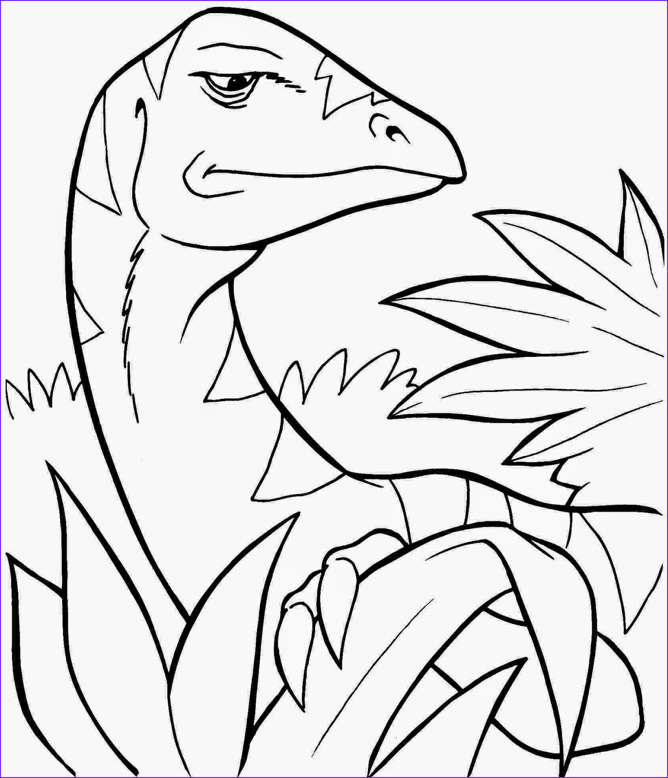 Dinosaur Coloring Pages Beautiful Gallery Coloring Pages Dinosaur Free Printable Coloring Pages