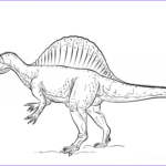 Dinosaur Coloring Pictures Beautiful Image 16 Interesting Drawing Allosaurus Clip Arts On Free
