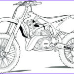 Dirt Bike Coloring Pages Best Of Photos Dirt Bike Coloring Pages At Getcolorings