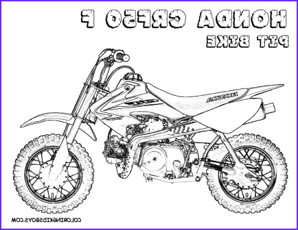 dirtbike print outs