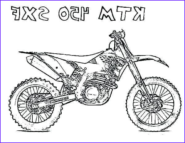 Dirt Bike Coloring Pages Inspirational Photos Free Printable Dirt Bike Coloring Pages Coloring Junction