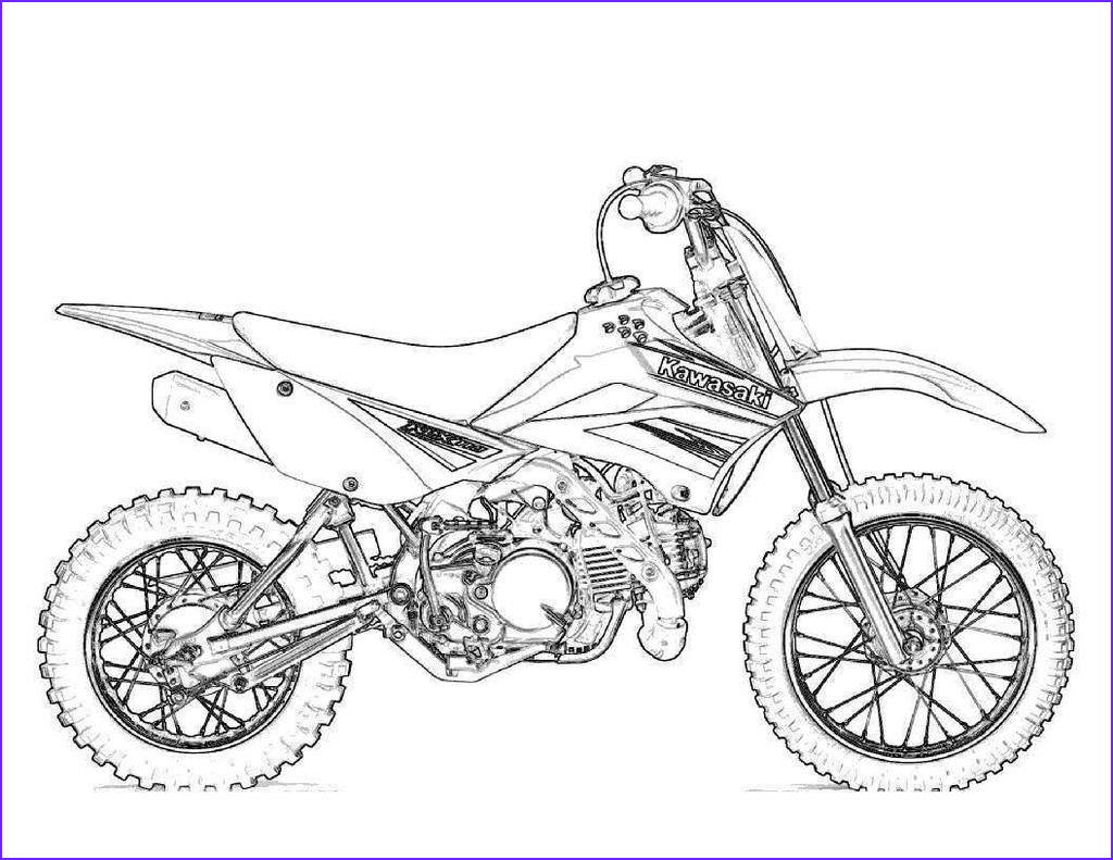 Dirt Bike Coloring Pages Luxury Photos Dirt Bike Coloring Pages Boys O for Boys Free Printable