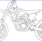Dirt Bike Coloring Pages New Gallery Dirt Bikes Coloring Pages And Coloring On Pinterest