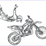 Dirt Bike Coloring Pages New Photography Dirt Bike Colouring Pages to Print at Getcolorings