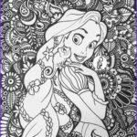 Disney Adult Coloring Books Cool Gallery Tangled For Princesscasey By Jamierose Coloringpage