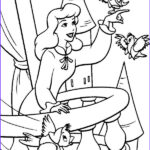 Disney Animals Coloring Book Beautiful Gallery 30 Best Cinderella Images On Pinterest