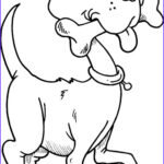 Disney Animals Coloring Book Cool Images Cartoon Animals Coloring Pages For Kids Disney Coloring